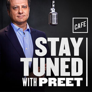 stay tuned with preet : npr