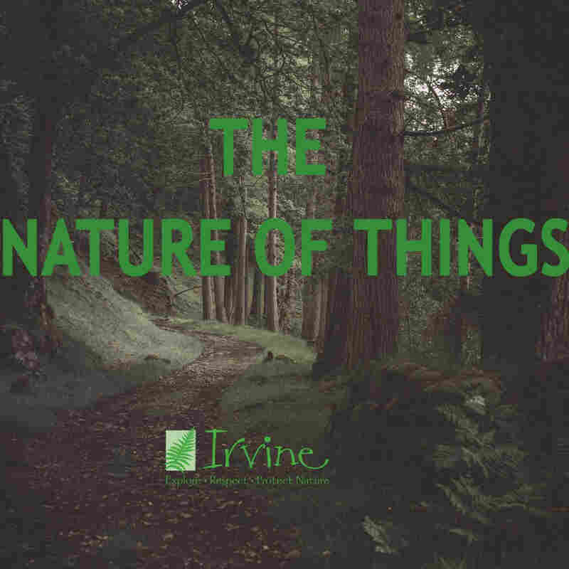The Nature of Things on WYPR