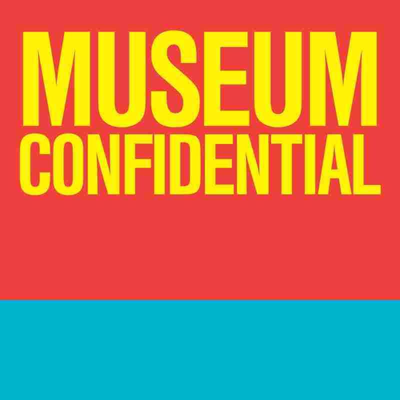 Museum Confidential