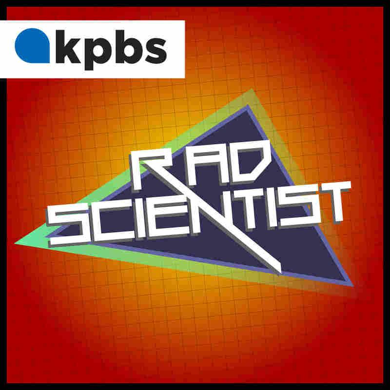 Rad Scientist