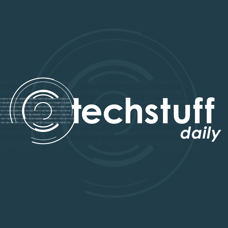 Tech Stuff Daily