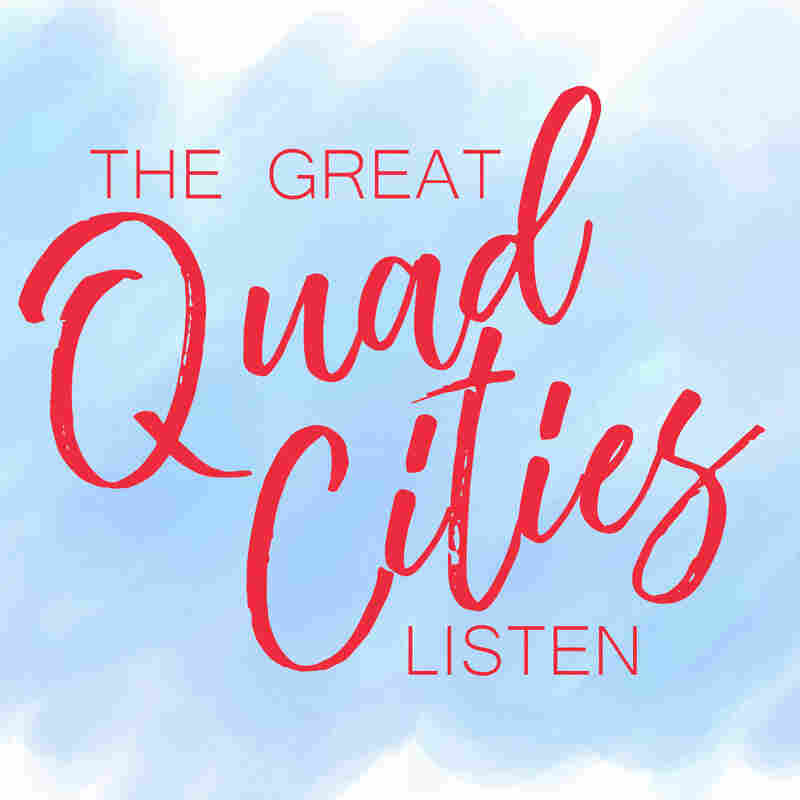 The Great Quad Cities Listen