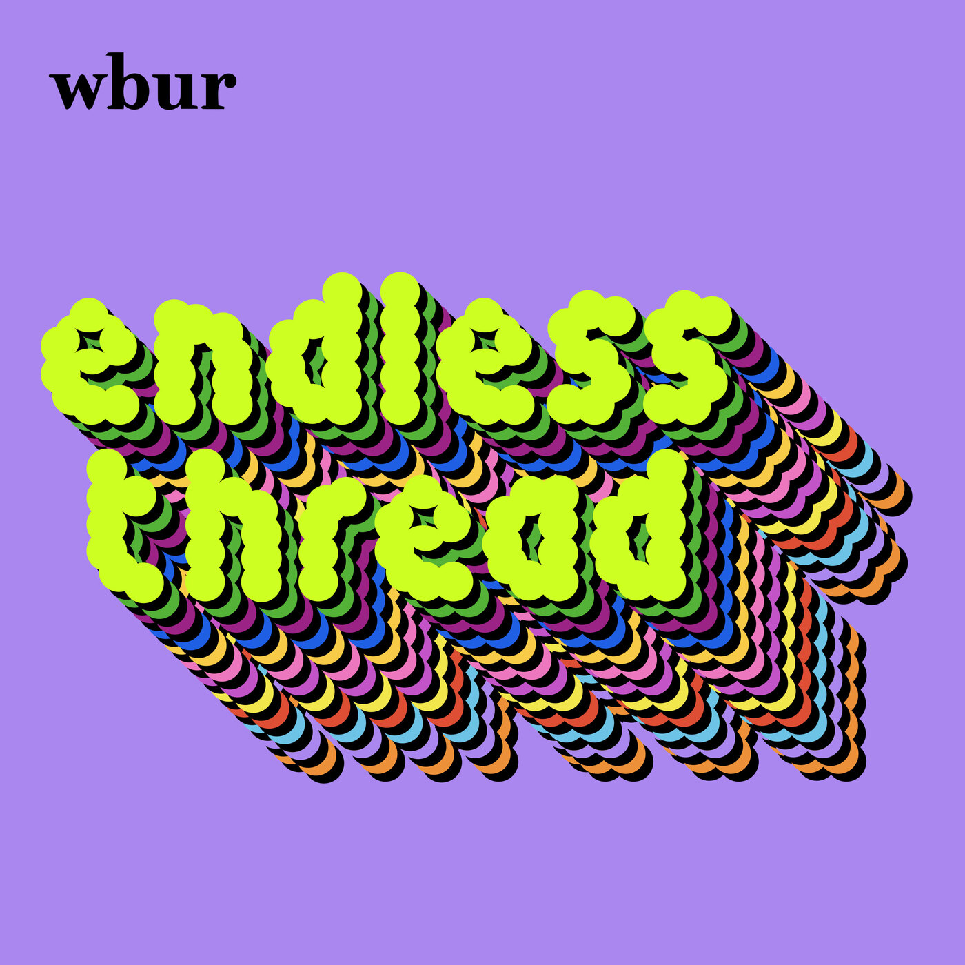 Endless Thread Npr