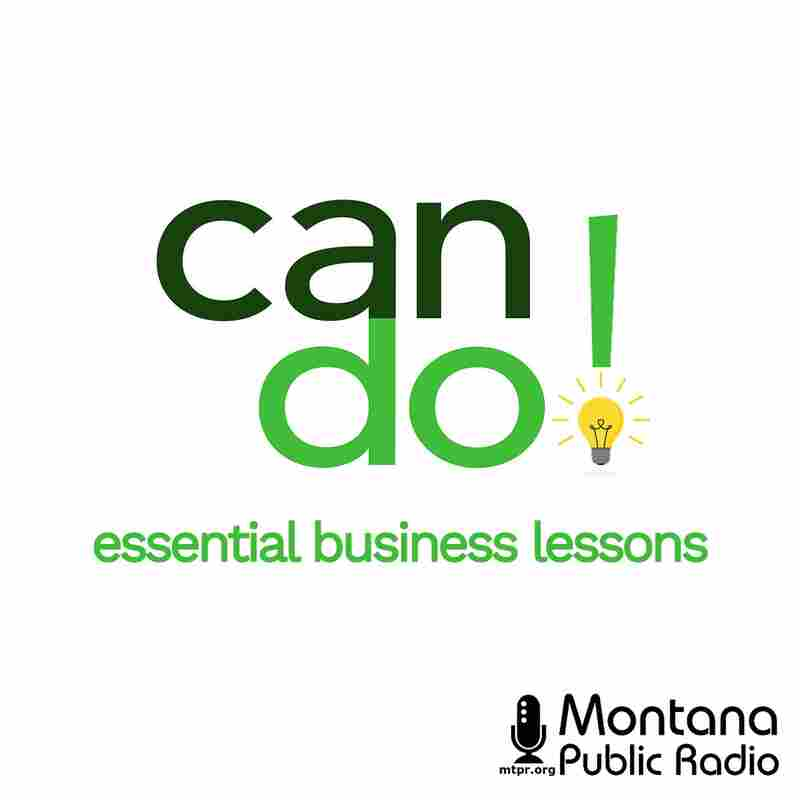 Can Do: Essential Business Lessons