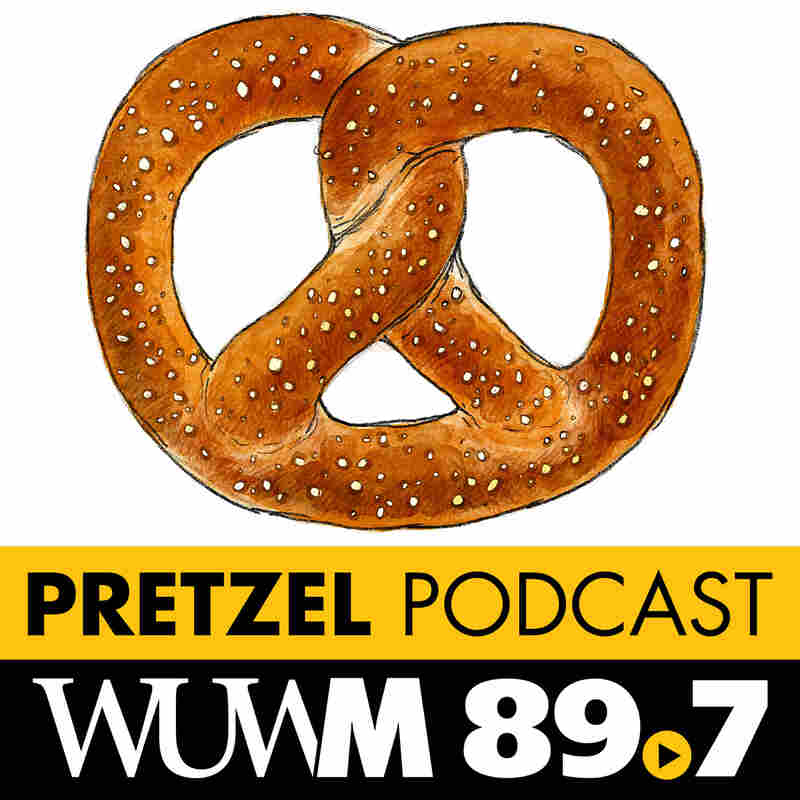 The Pretzel Podcast