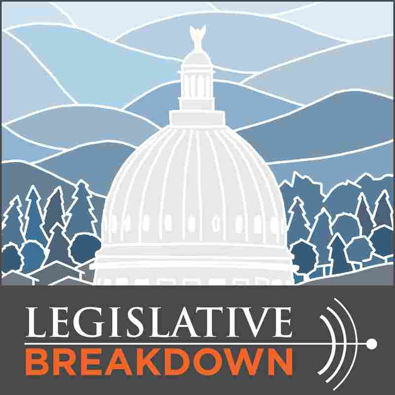Legislative Breakdown