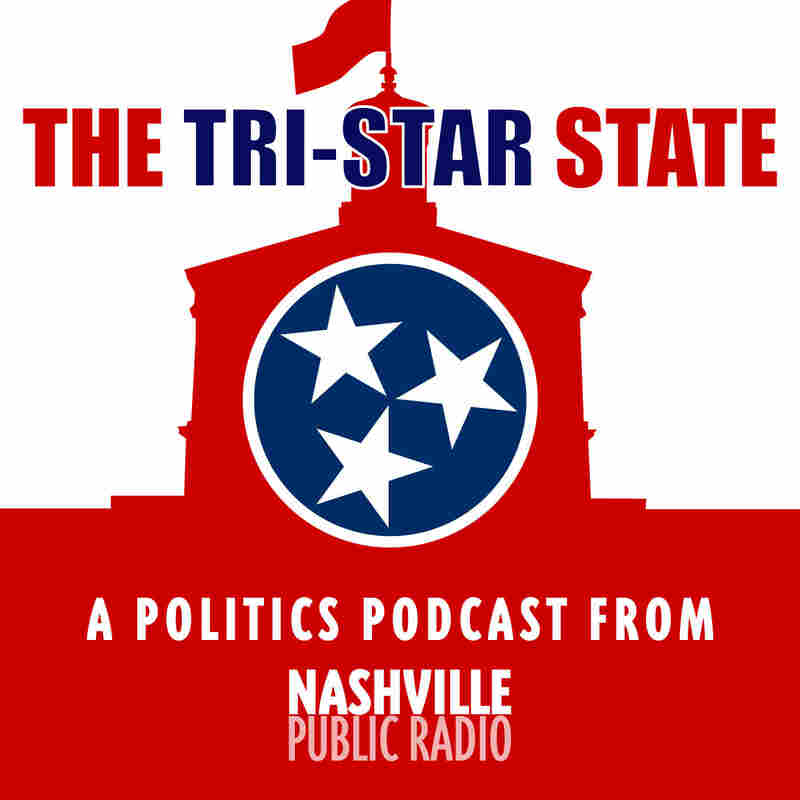 The Tri-Star State