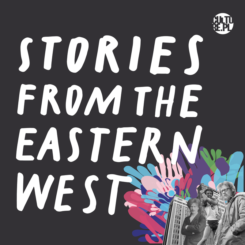 Stories From The Eastern West