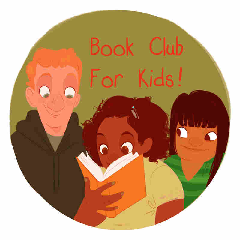 Book Club for Kids