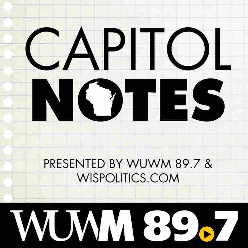 Capitol Notes