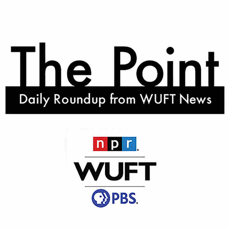 The Point Podcast – WUFT News