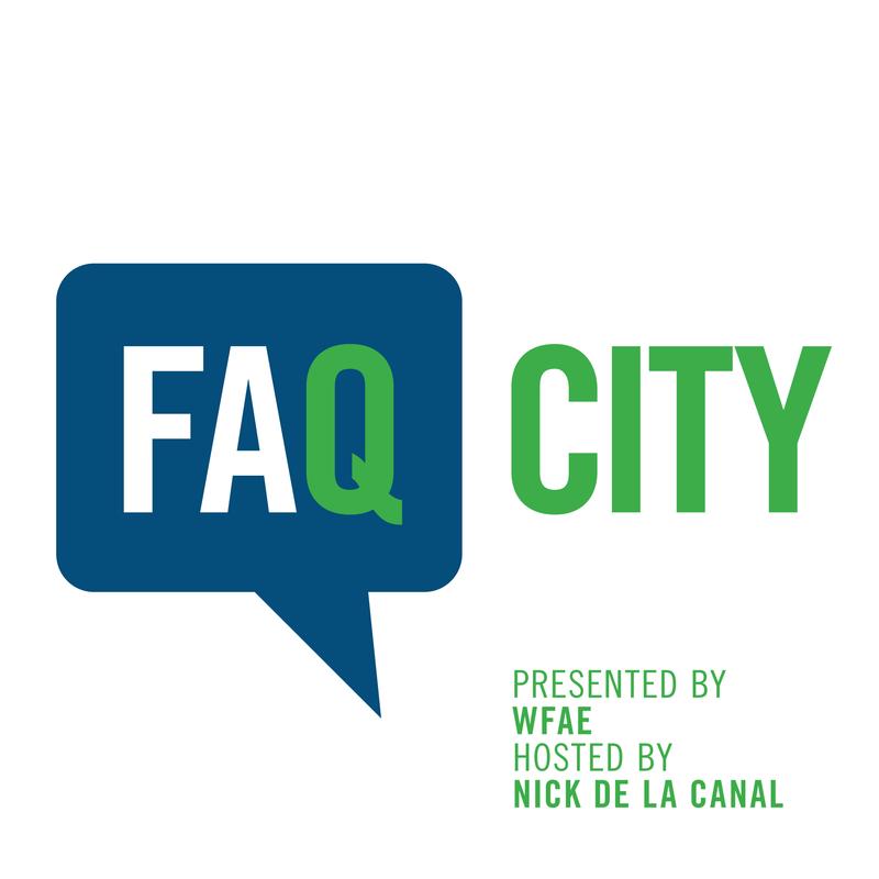 FAQ City