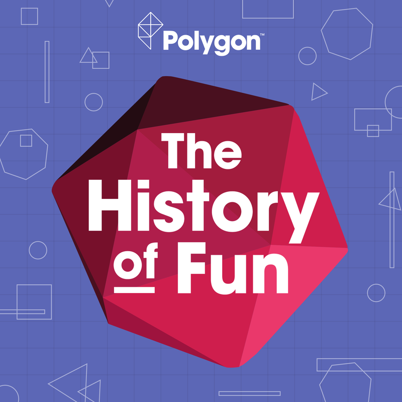 The History of Fun