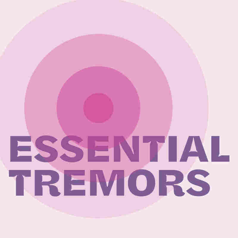 Essential Tremors on WYPR