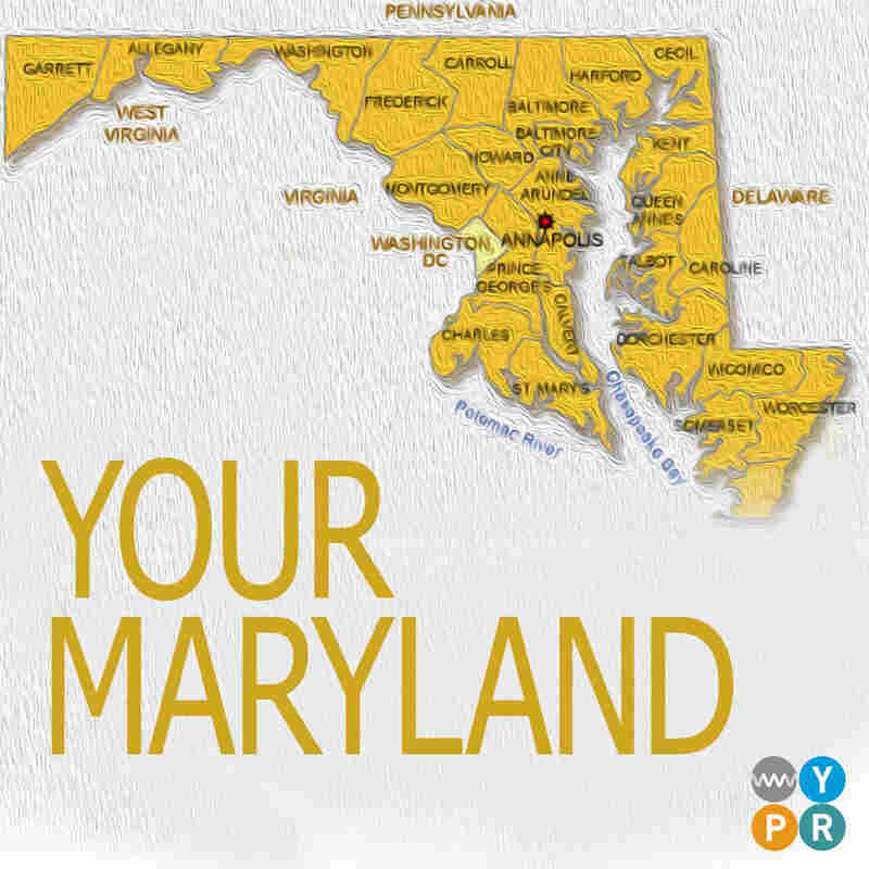 Your Maryland on WYPR