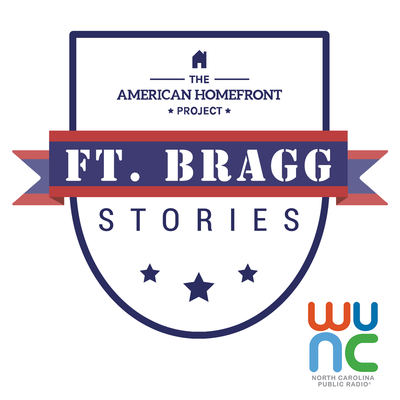 Ft. Bragg Stories