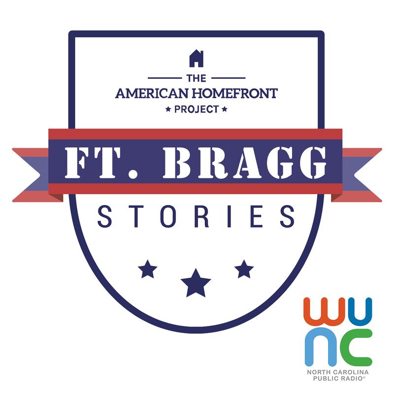 Ft. Bragg Stories