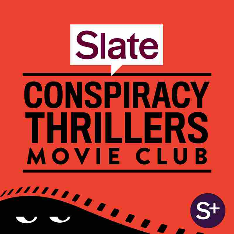 Conspiracy Thrillers Movie Club