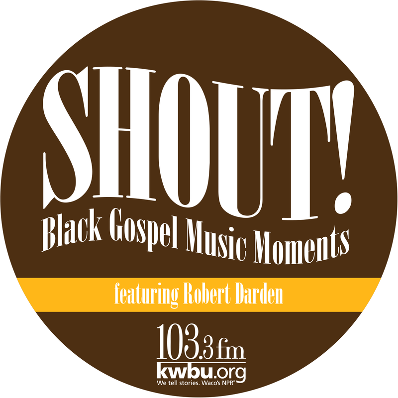 Shout! Black Gospel Music Moments