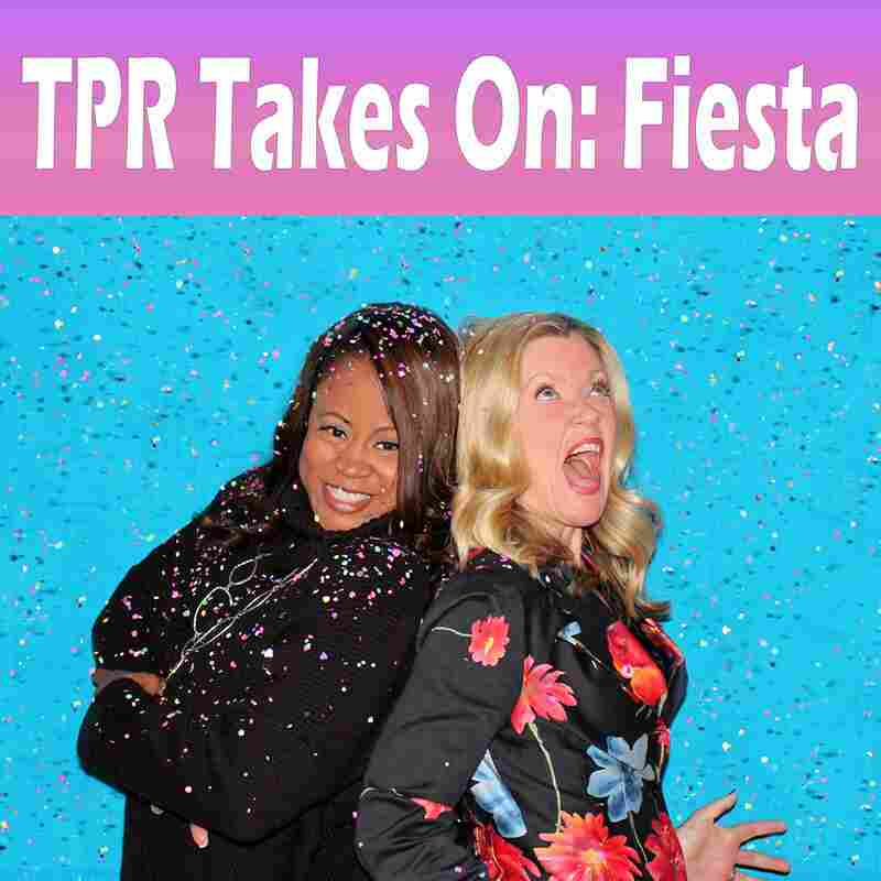 TPR Takes On: Fiesta