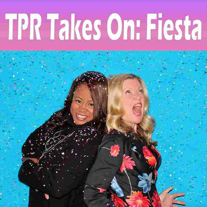 TPR Takes On: Fiesta