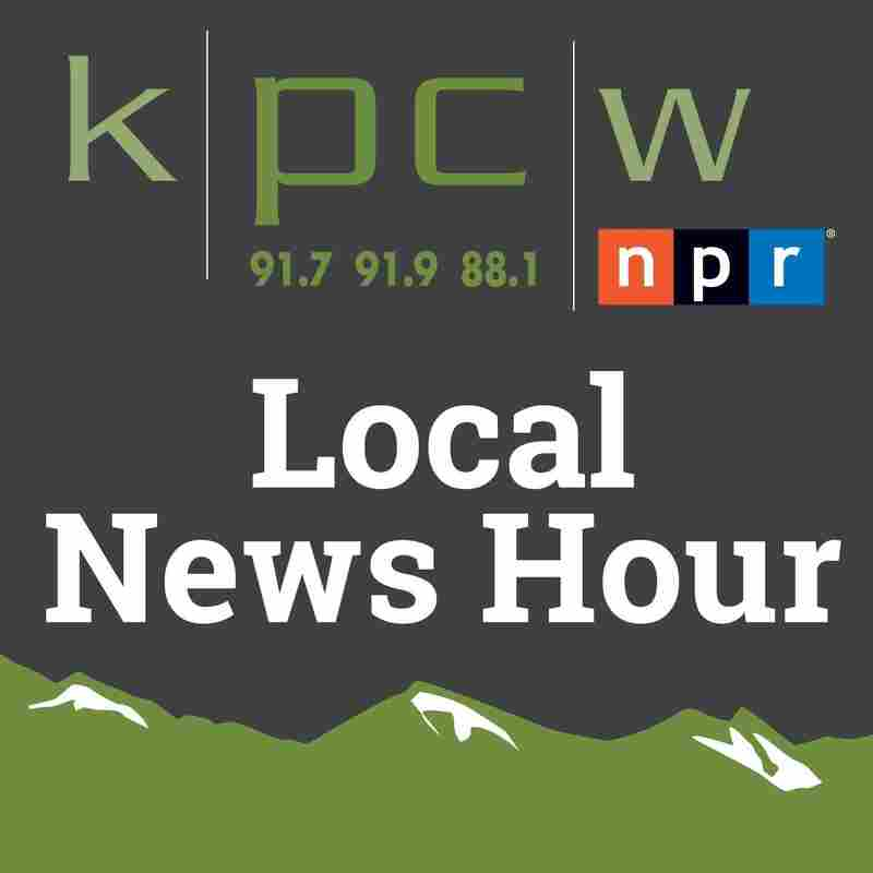 KPCW Local News Hour