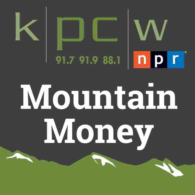 KPCW Mountain Money