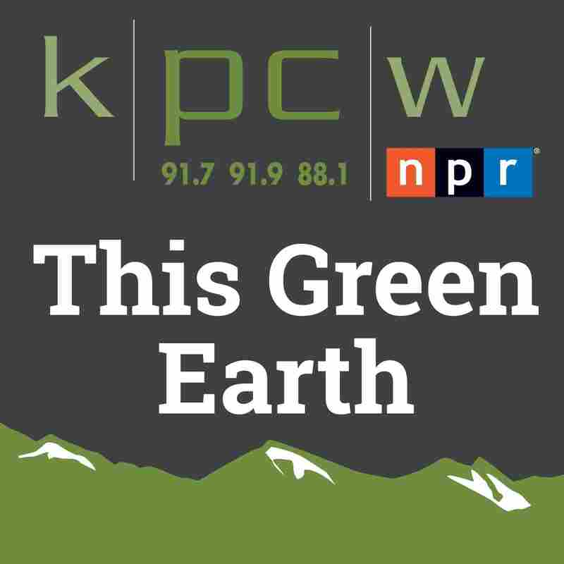 KPCW This Green Earth