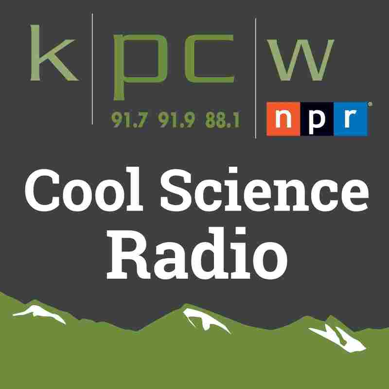 KPCW Cool Science Radio