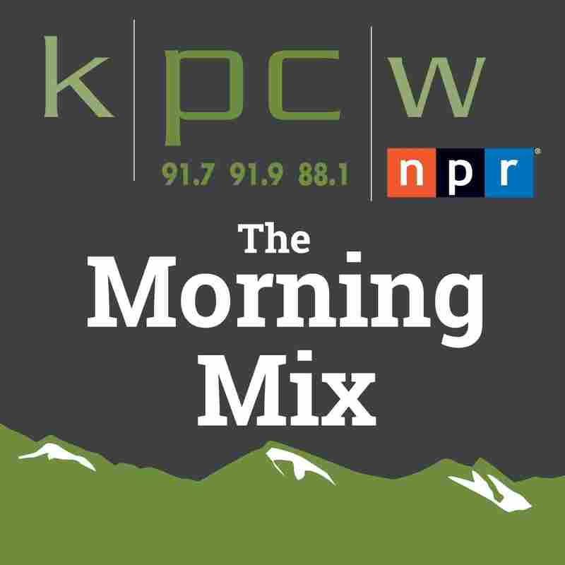 KPCW The Morning Mix