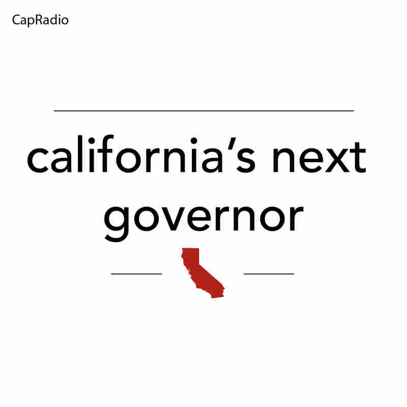 California's Next Governor