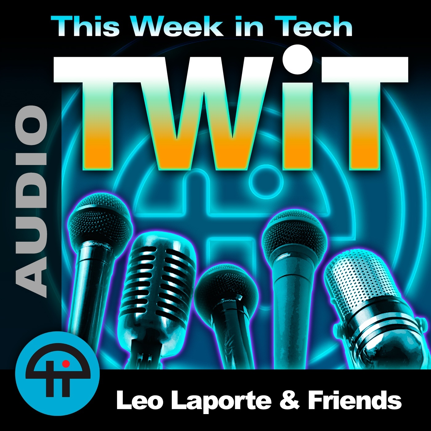 This Week in Tech (MP3) on Apple Podcasts