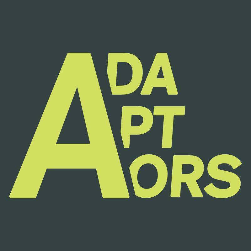 The Adaptors
