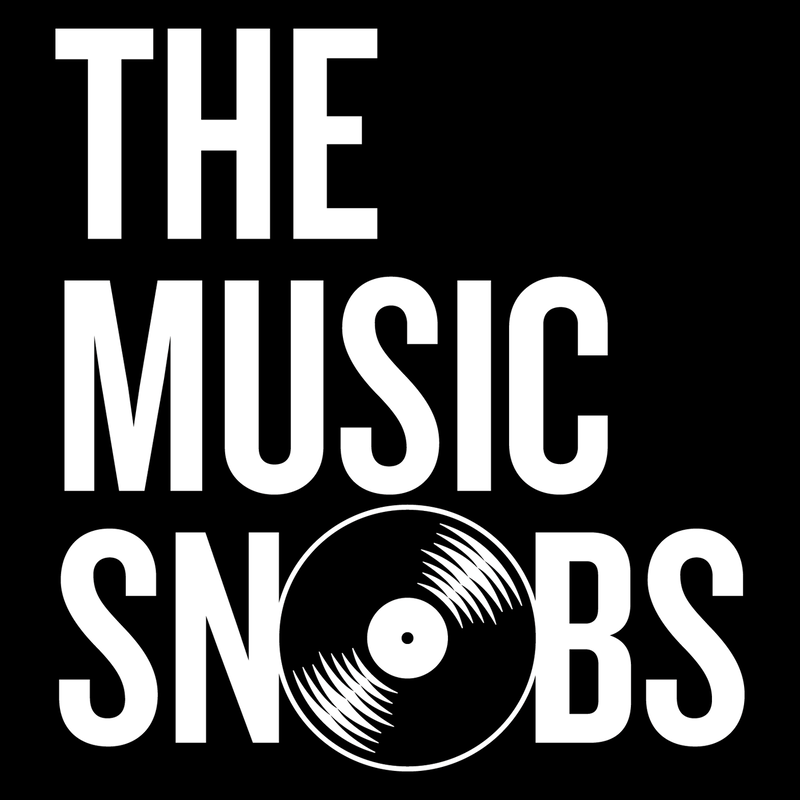 The Music Snobs Podcast
