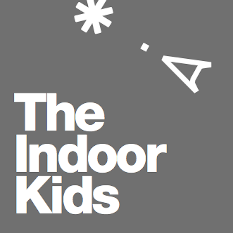 The Indoor Kids with Kumail Nanjiani and Emily V. Gordon