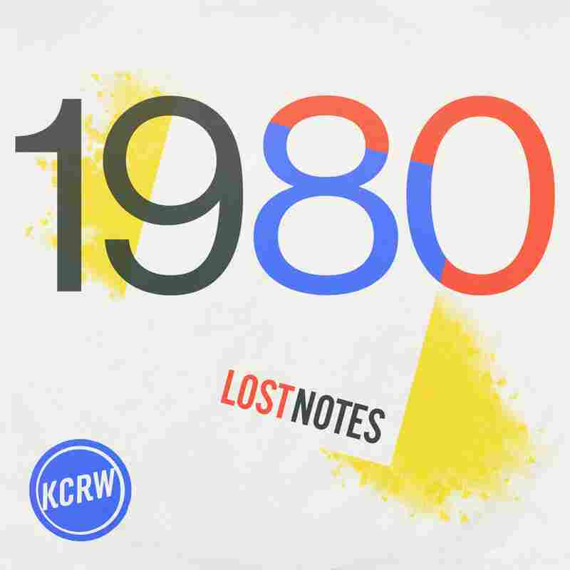 KCRW's Lost Notes