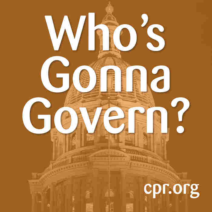 Who's Gonna Govern?