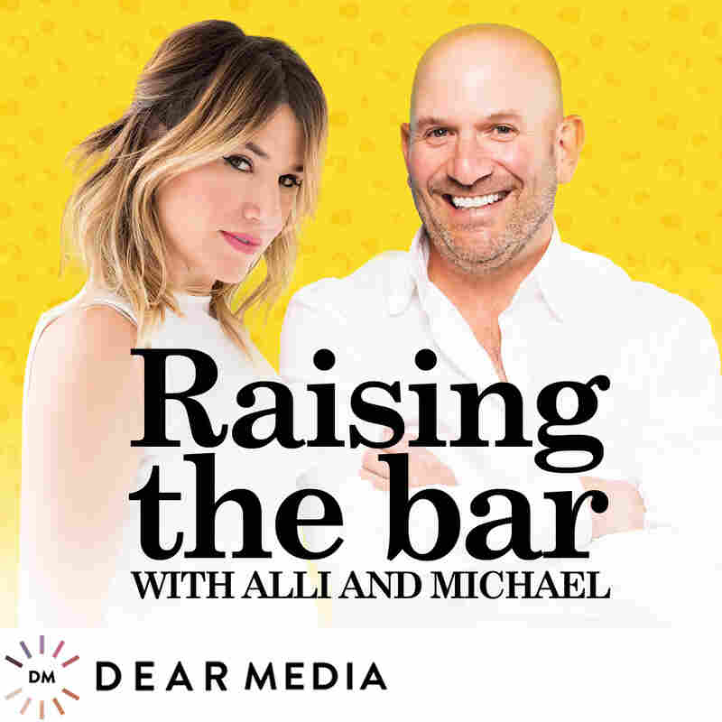 Raising the Bar with Alli and Michael
