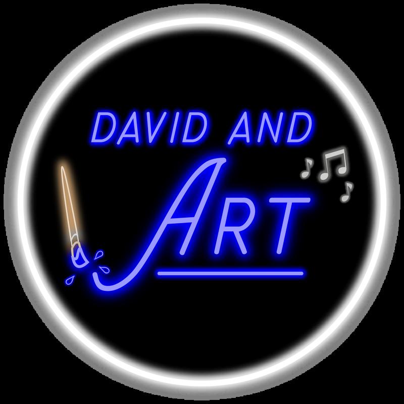 David and Art