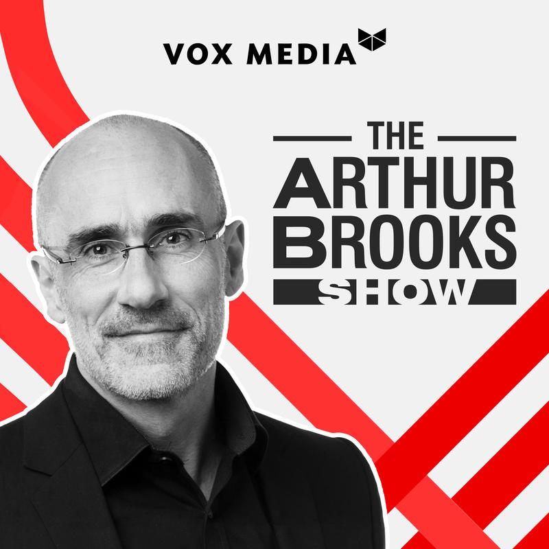 The Arthur Brooks Show