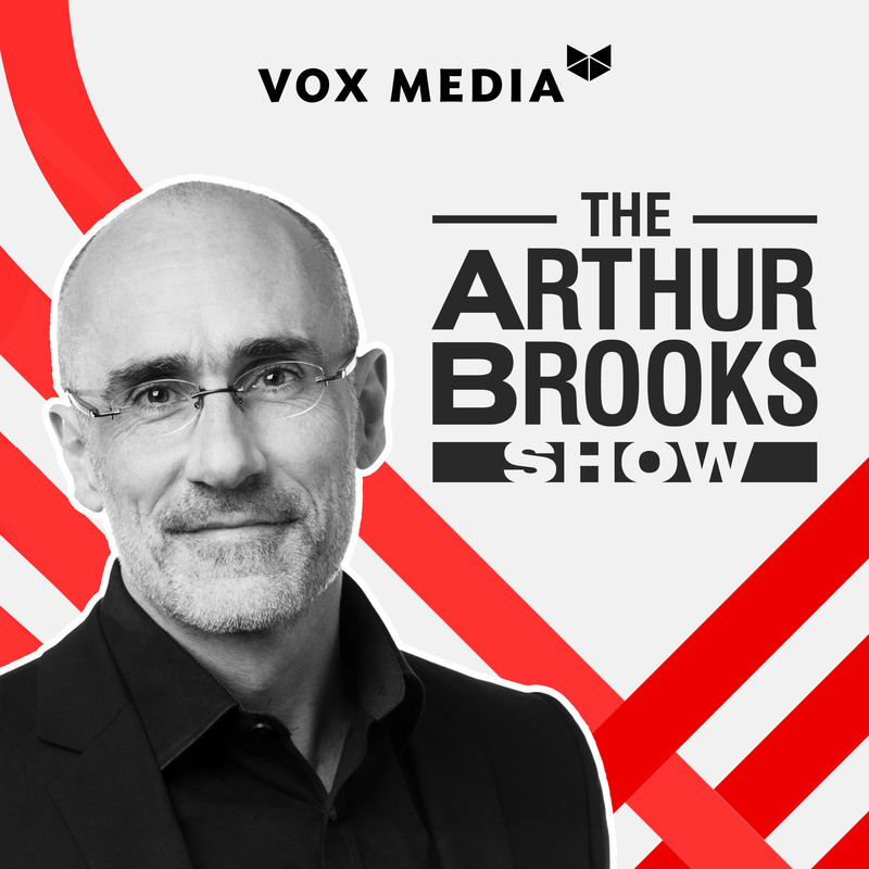 The Arthur Brooks Show