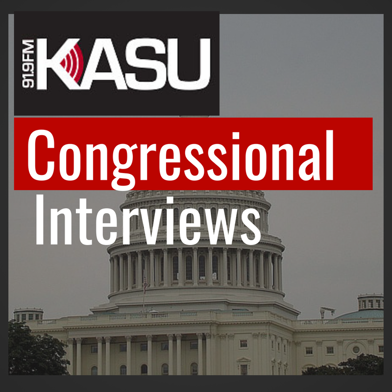 KASU Congressional Interviews