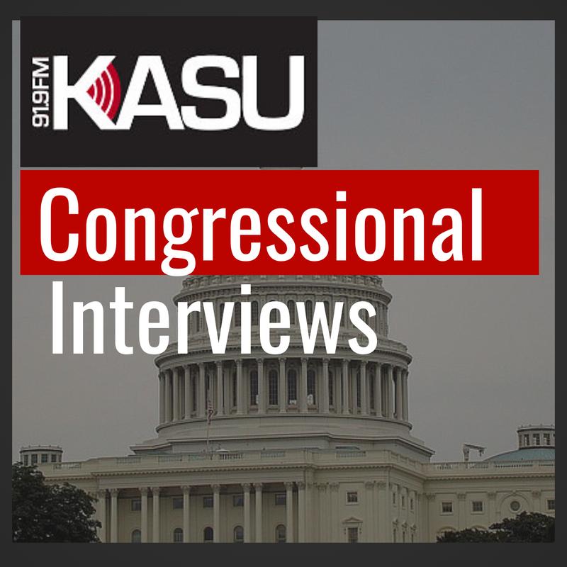KASU Congressional Interviews