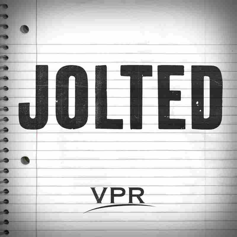 JOLTED