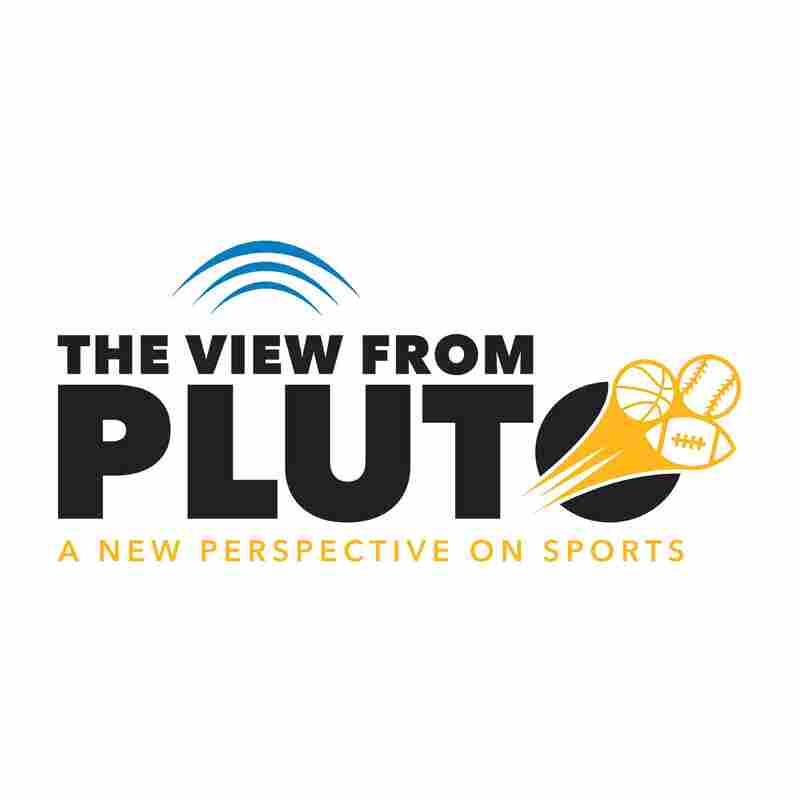 The View Beyond Pluto