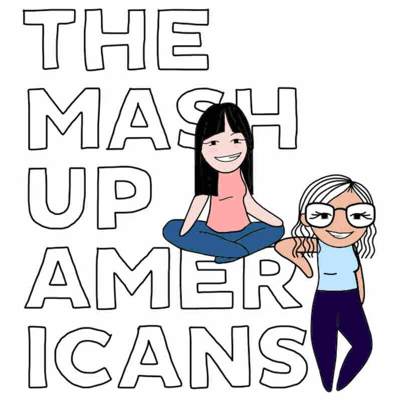 The Mash-Up Americans