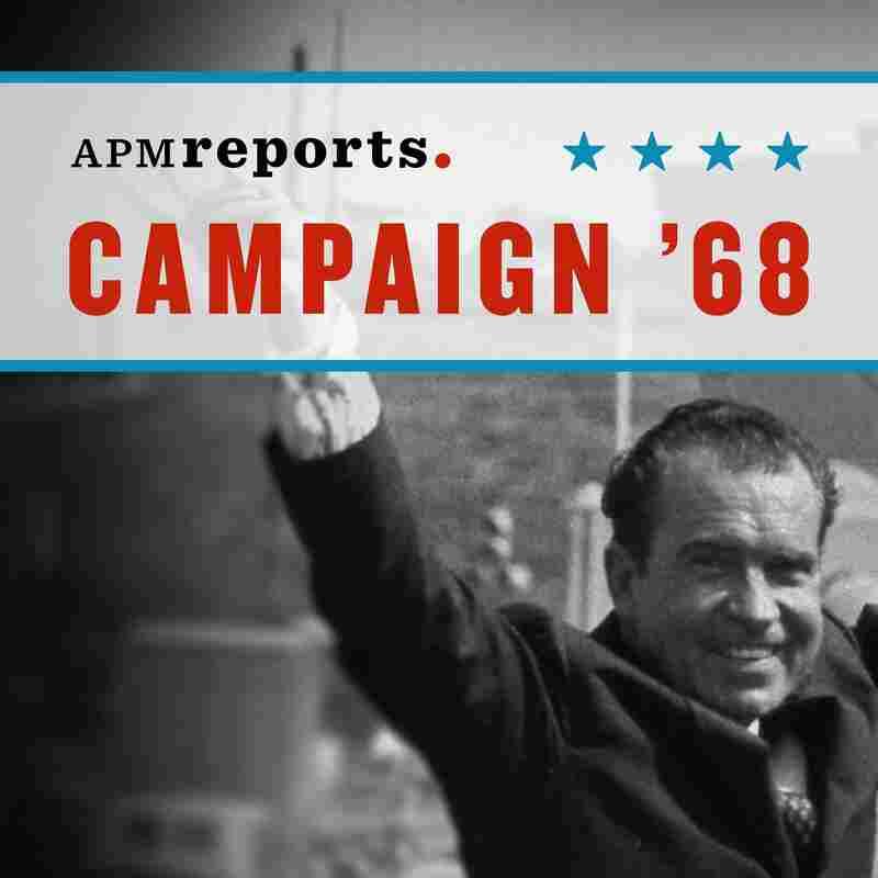 Campaign '68