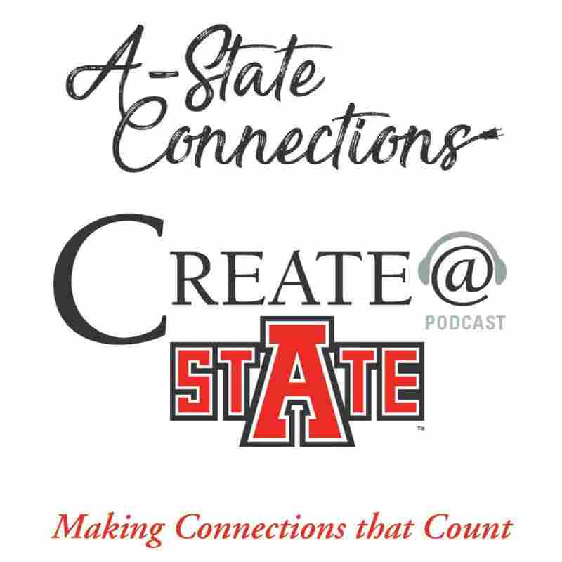 Create @State Podcast