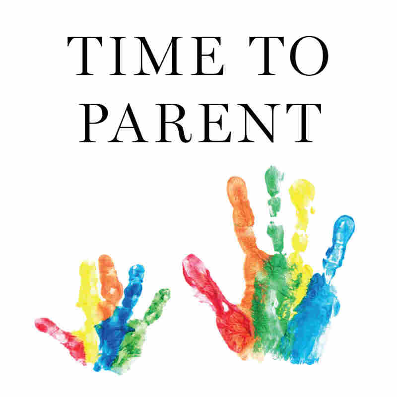 Time To Parent