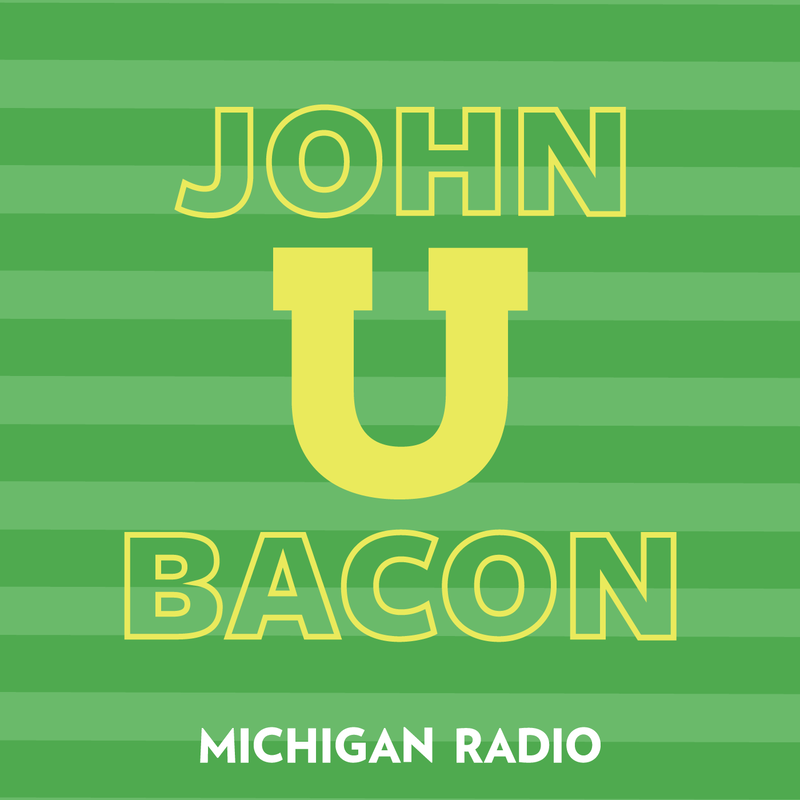 John U. Bacon Podcast
